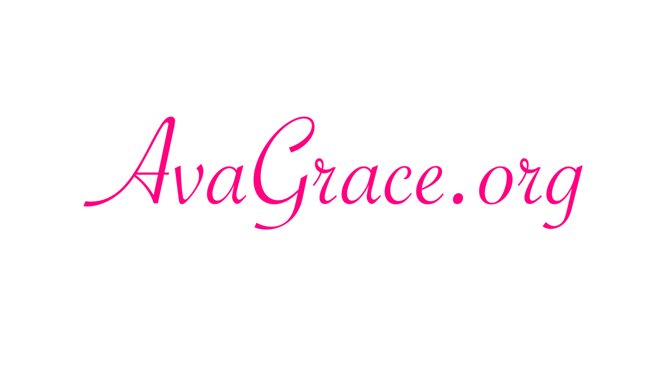 AvaGrace.org