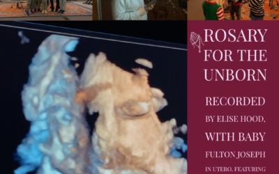 Rosary Album Coming Soon!