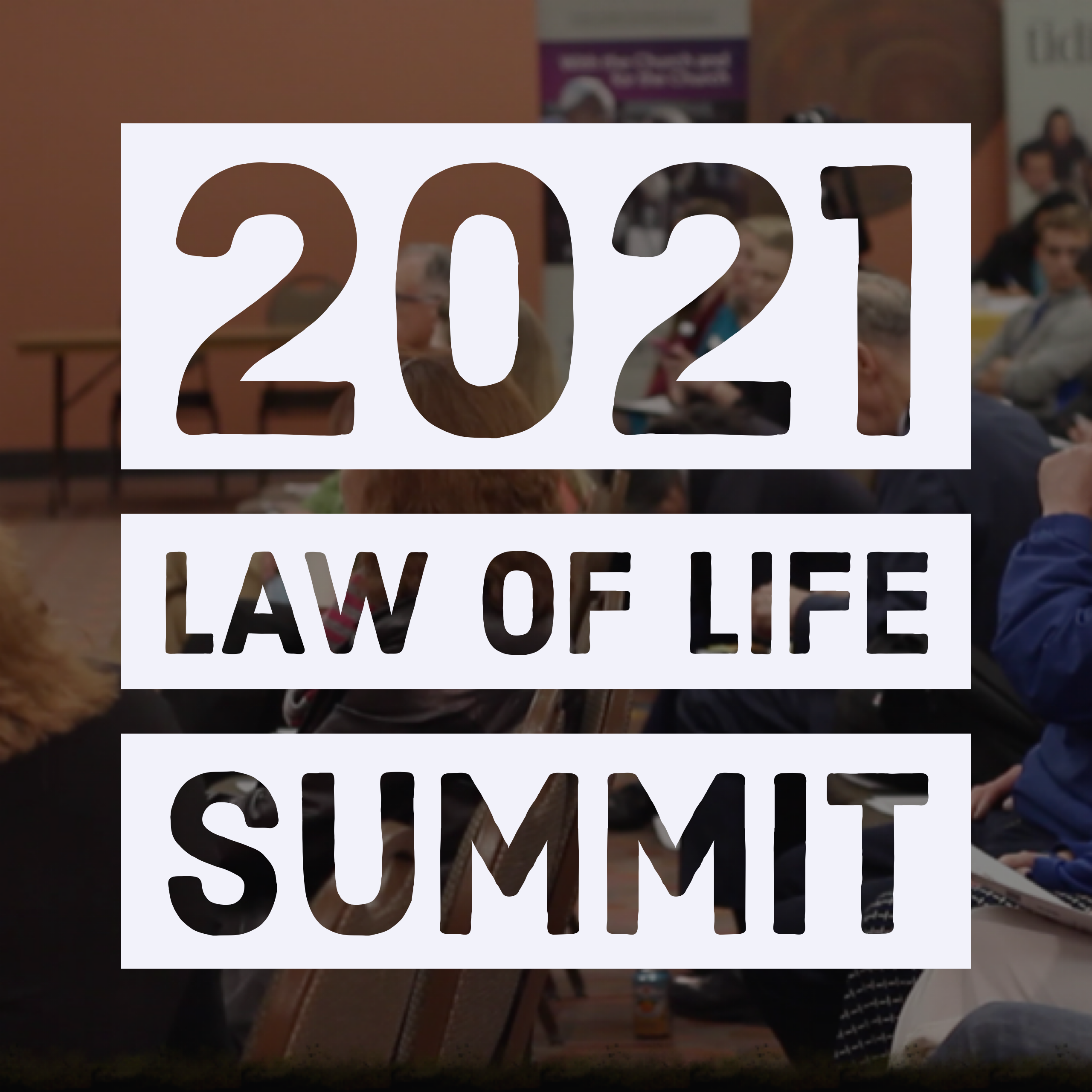 2021 Annual Law of Life Summit (session 2)