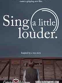 Sing a little louder (pro-life)
