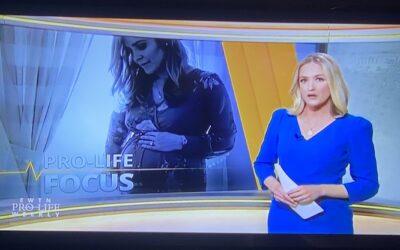 Watch: EWTN Pro-Life Weekly Story on Fulton