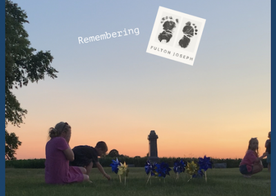 Miracle from the Start – Remembering Fulton (short film)