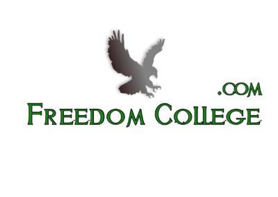 FreedomCollege.com