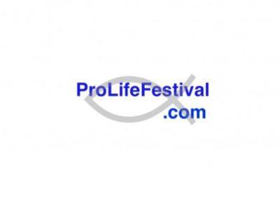 ProLifeFestival.com